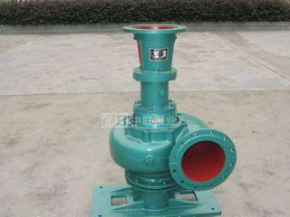 HL型立式混流泵