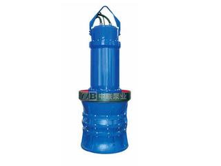 QH型潜水混流泵