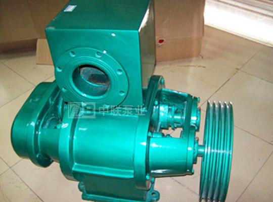 ZBK型罗茨真空泵
