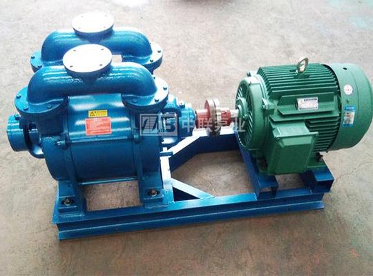 SK系列水环真空泵机组