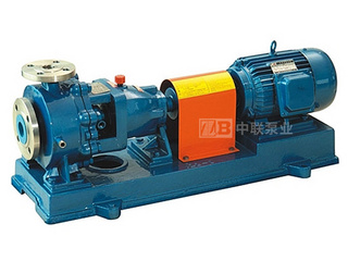 IY型臥式單級單吸油泵