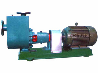 ZH型不銹鋼耐腐蝕化工自吸泵