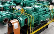 2019年請回答:新常態過后,泵行業高光時刻已來臨?