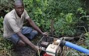 為什么非洲對水泵的需求巨大?