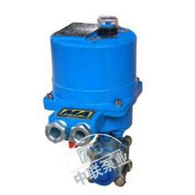 MGQ礦用高壓小口徑專用閥