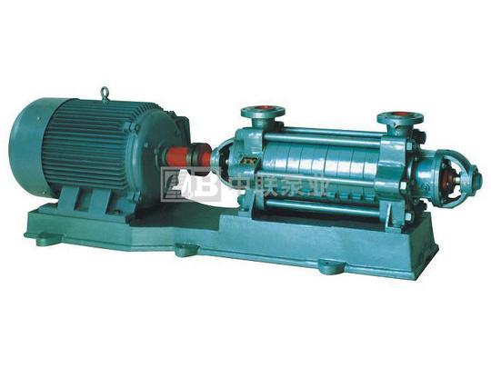 DG型次高压多级锅炉给水泵