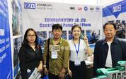 2019越南国际工业博览会:长沙中联泵业创新产品 硬核圈粉