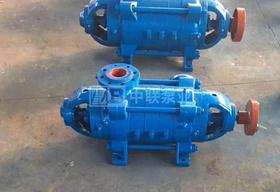 陕西泓澄新能源有限公司贫胺液循环泵