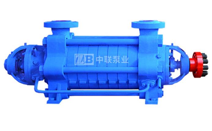 dg型多級離心鍋爐用水泵