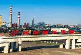 河南顺成集团煤焦有限公司气泡给水泵