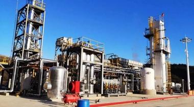张家港富瑞特种装备股份有限公司采购贫胺泵