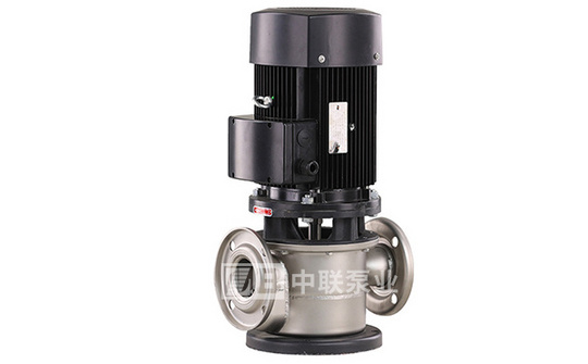 IBG、IBW型單級沖壓離心泵