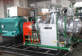 中標某釀酒工程技改項目鍋爐給水泵采購