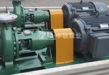 江苏某废液焚烧项目采购氨水循环泵、氨水增压泵
