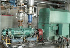 四川宏云建材采購定制自平衡鍋爐給水泵