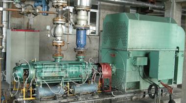 四川宏云建材采购定制自平衡锅炉给水泵