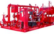 FMUL消防泵认证标准及中国消防面临的问题