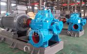泵系统节能新理念引导企业创新发展