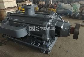 新天龍實業選油泵認準中聯泵業自平衡多級離心泵品牌