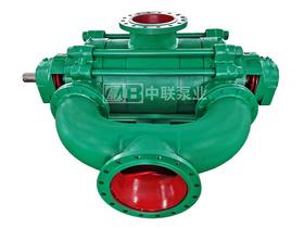 MDSP双进口自平衡多级泵