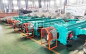 """中联泵业两项技术产品荣获""""全国节能环保优秀推荐产品技术"""""""