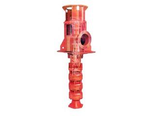 XBD-LC立式消防长轴泵
