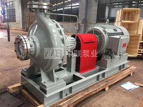 ZA、ZAK、ZAG型石油化工流程泵