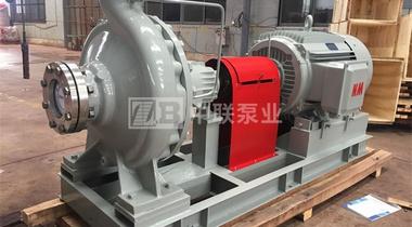 普洱制盐公司采购化工泵3台