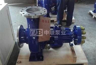联邦制药公司采购化工泵4台