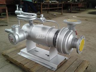 B型屏蔽泵