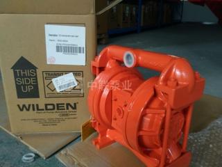 威尔顿矿用气动隔膜泵