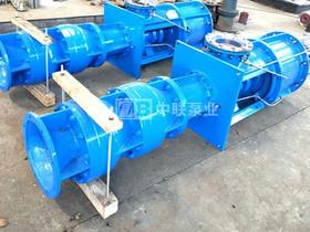 矿用立式长轴泵