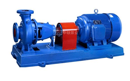 IS型�P式�渭��挝��x心泵