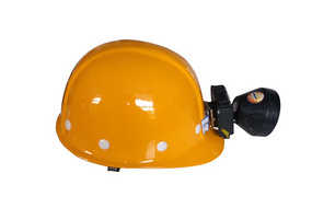 (SLH-M2)Construction Safety Helmet With Vent