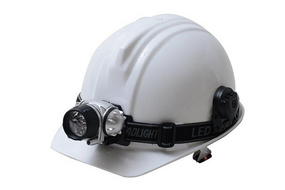 (SLH-M1)Construction Safety Helmet With Vent