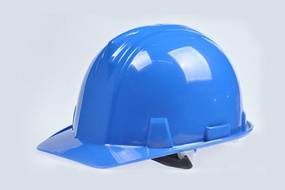 SAFETY HELMET(HDPE)