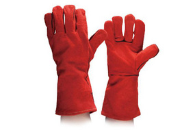 (SLG-6023)Leather Mechanics Gloves