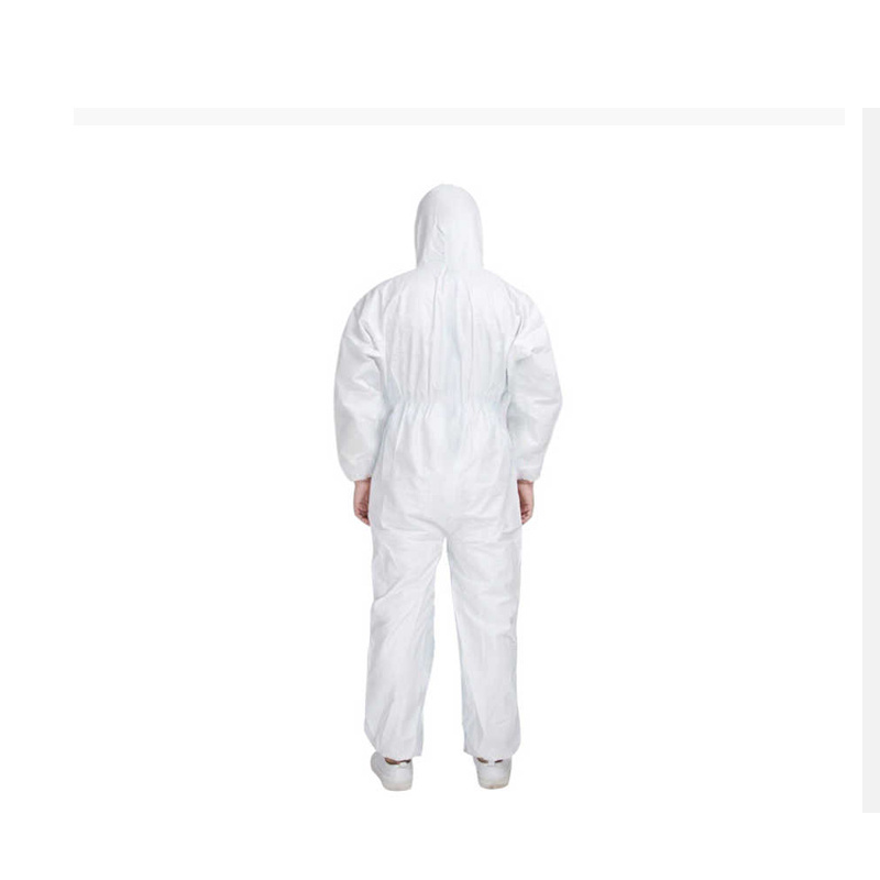 Best selling protective clothing SF 63gsm
