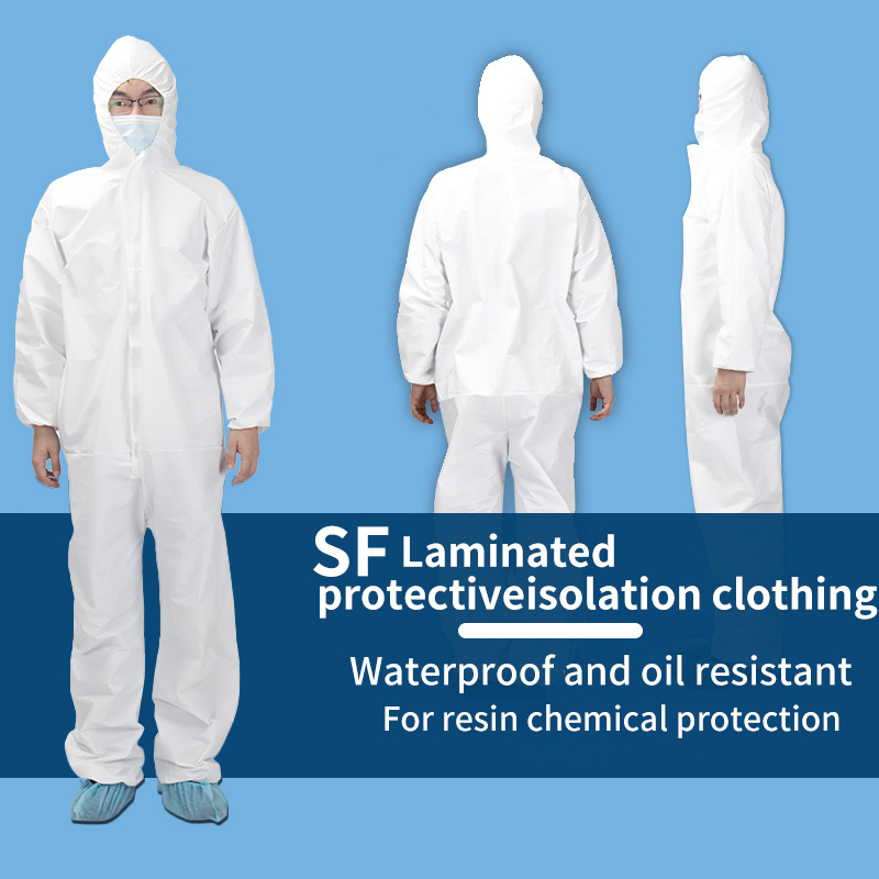 Sunland Protective Clothing(3)
