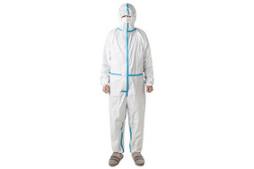 Disposable Coverall Medical Clothing
