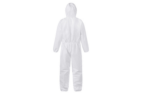 Disposable protective clothing SF 63gsm