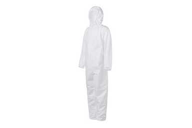 High quality  disposable protective clothing  SF-63gsm(1)