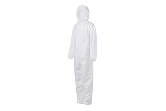 protective clothing /coveralls  SMS-50gsm