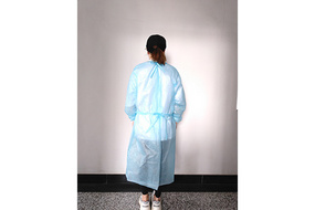 disposable protective surgical gown/clothing