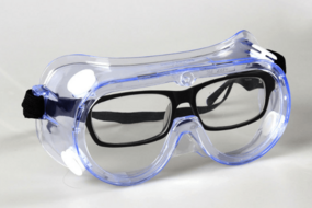 Anti-fog, anti-saliva droplet, anti-bacterial virus, anti-blood splash protection, isolation goggles, goggles