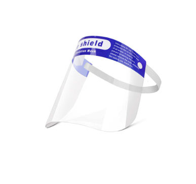 <b>Personal protective equipment high quality  face shield</b>