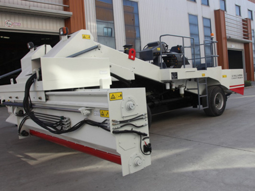 Chip Spreader DAS-4000