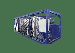 Modified Emulsion Plant