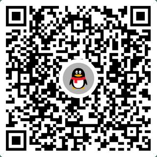 网站管理工具-QQ二维码