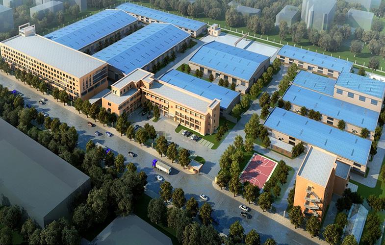 郑州生产基地
